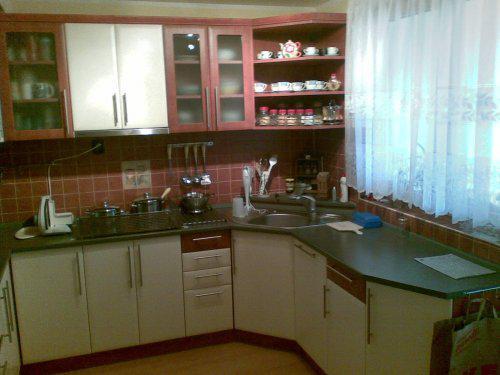 Nase trapenie - nasa kuchynka
