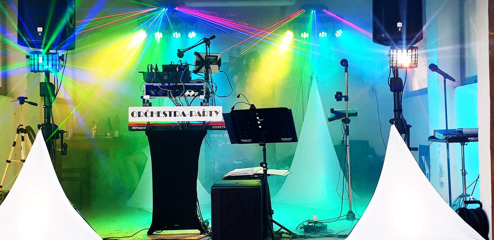 Kapela nebo DJ ?... - Obrázek č. 2