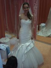 č. 1Musa La Sposa