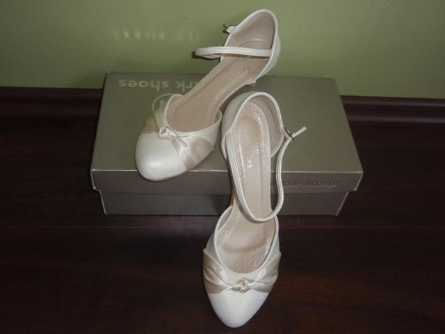 Anjelik a ja :) - A toto sú moje topánočky