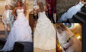 Maggie Sottero svadobné šaty, 39