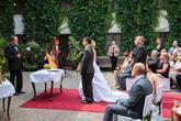 Svatba 6.8.2016 - Zámek Slatiňany