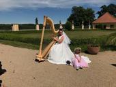 Hudební doprovod svatebního obřadu,