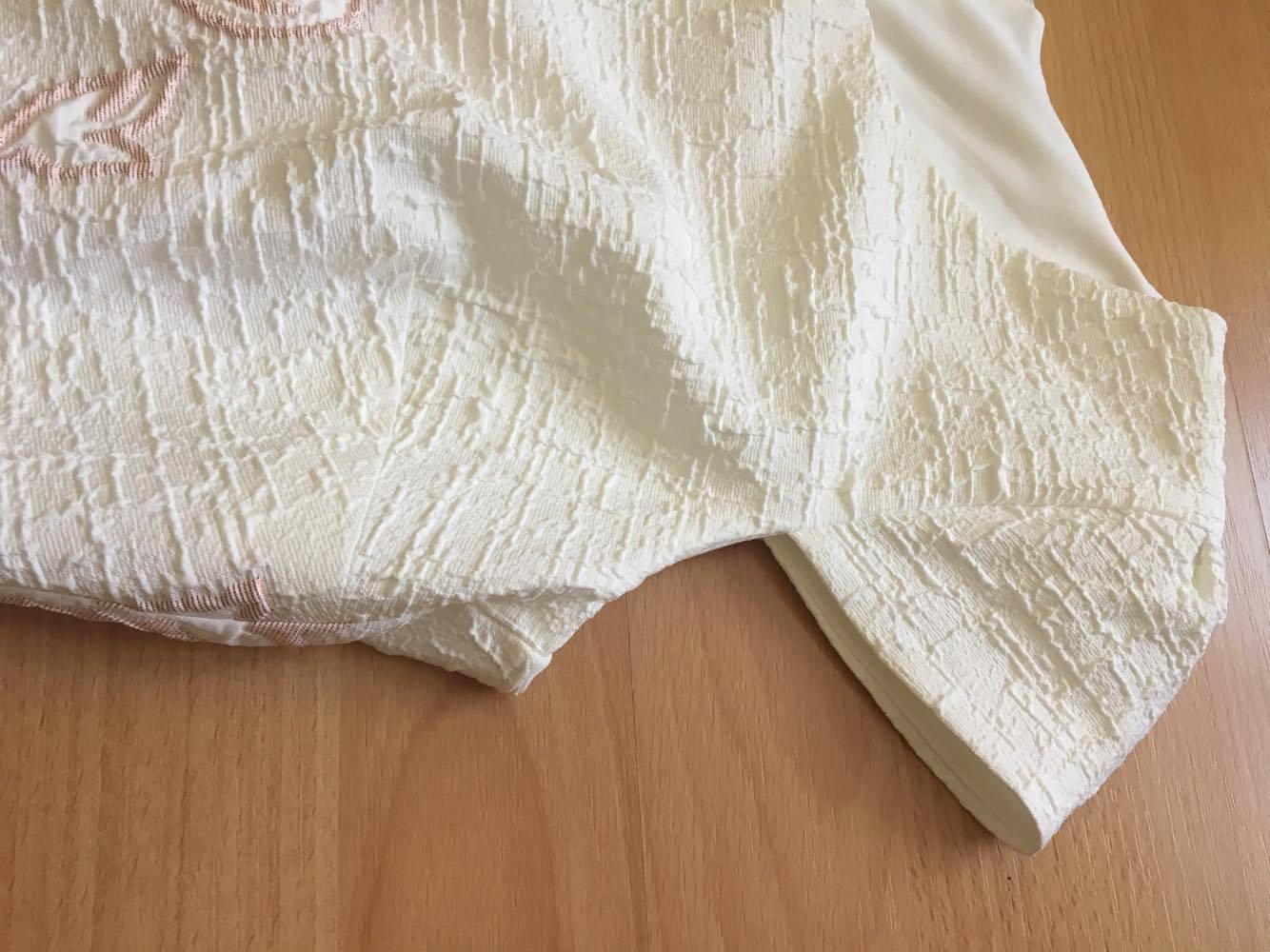 Dámske spoločenské šaty - Obrázok č. 3