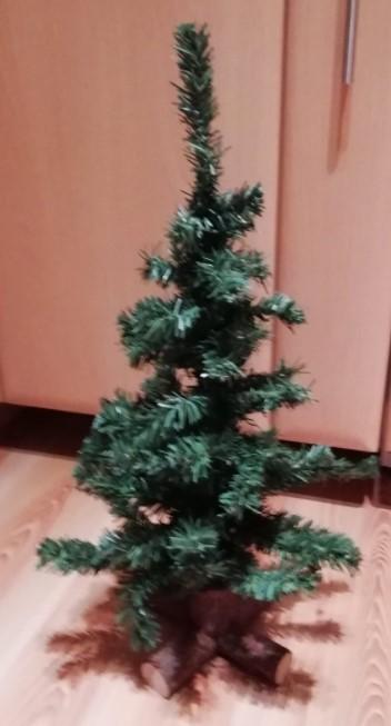 Umelý stromček - Obrázok č. 1