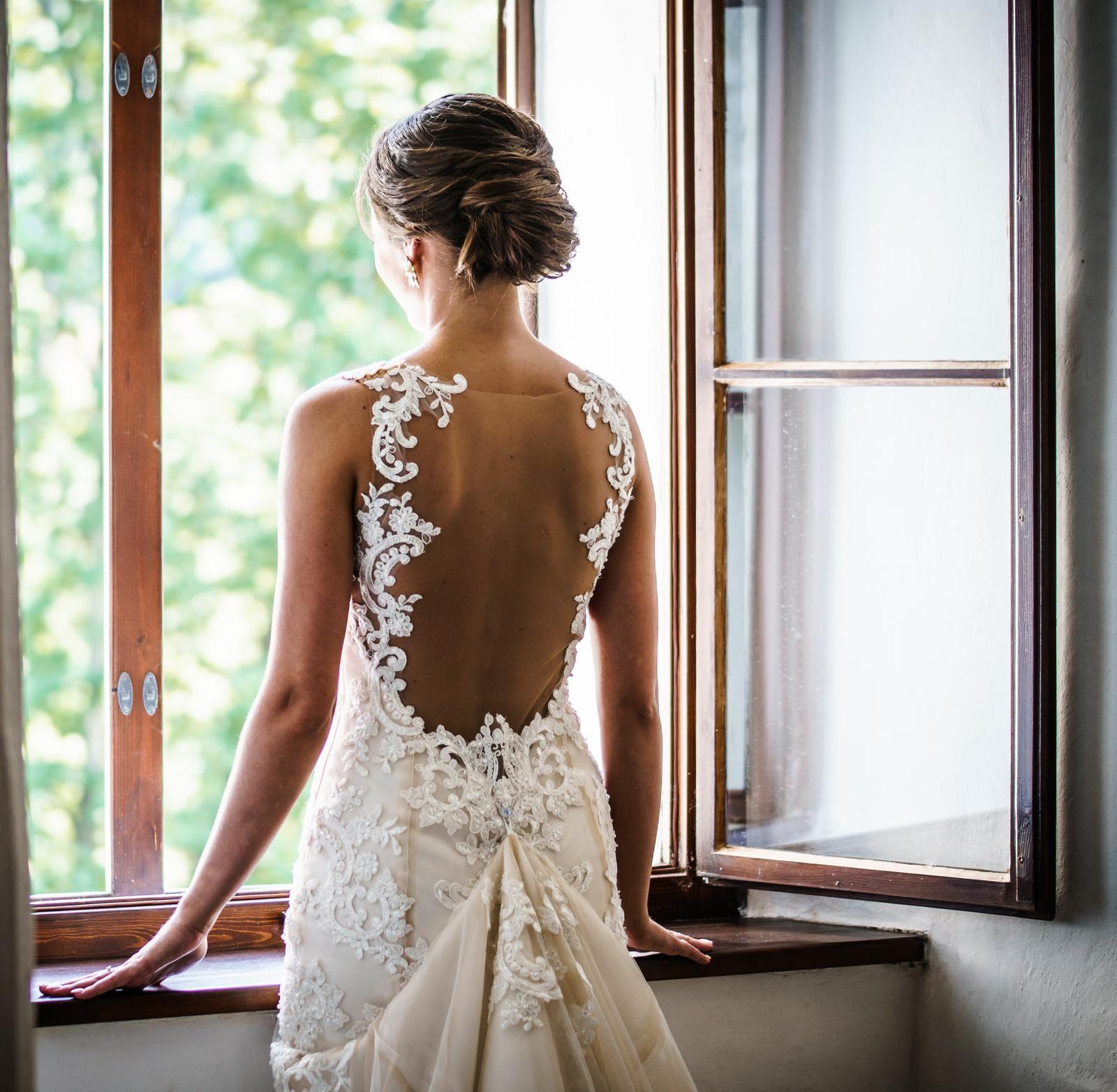 Svadobné šaty Milla Nova Amalia - Obrázok č. 1
