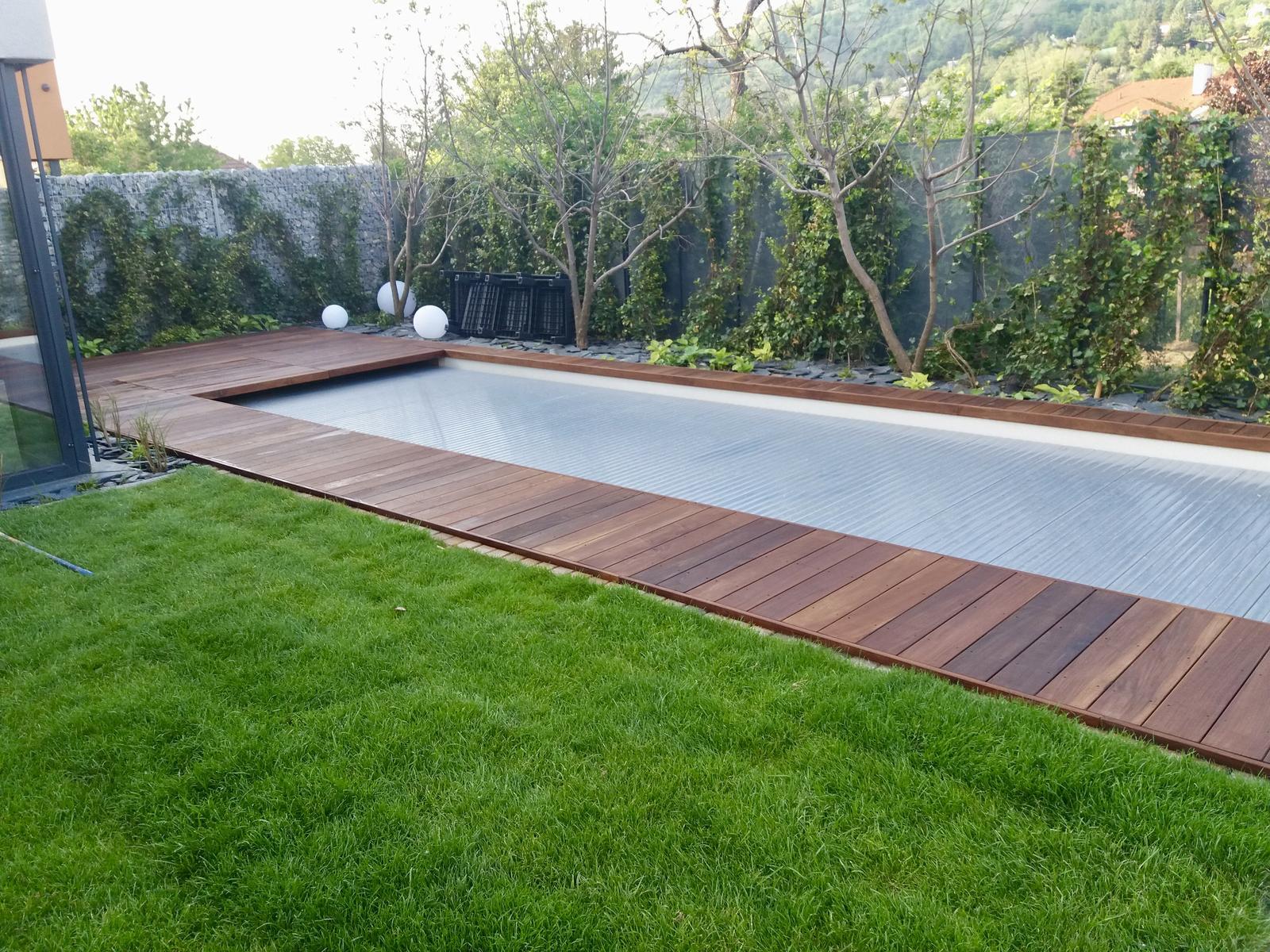 terasové tropické drevo IPE - Obrázok č. 2