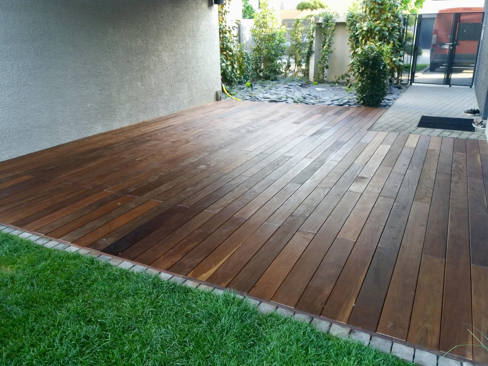 terasové tropické drevo IPE - Obrázok č. 3