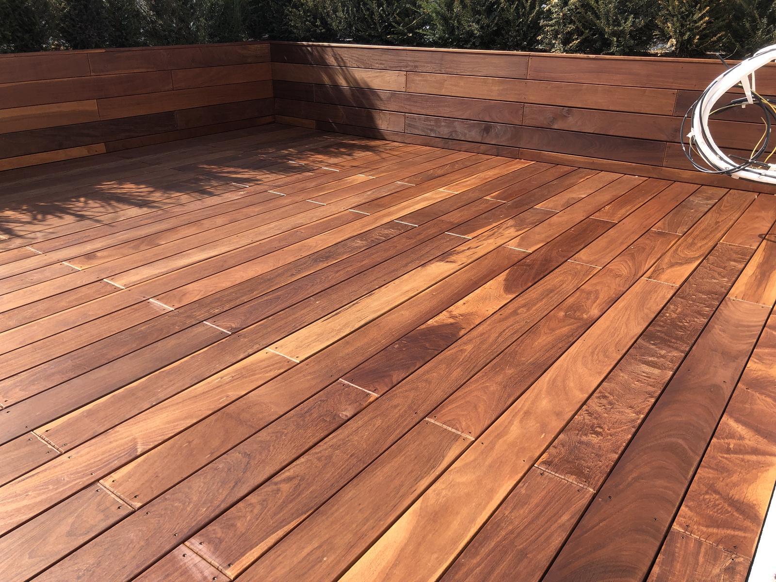 terasové tropické drevo IPE - Obrázok č. 4