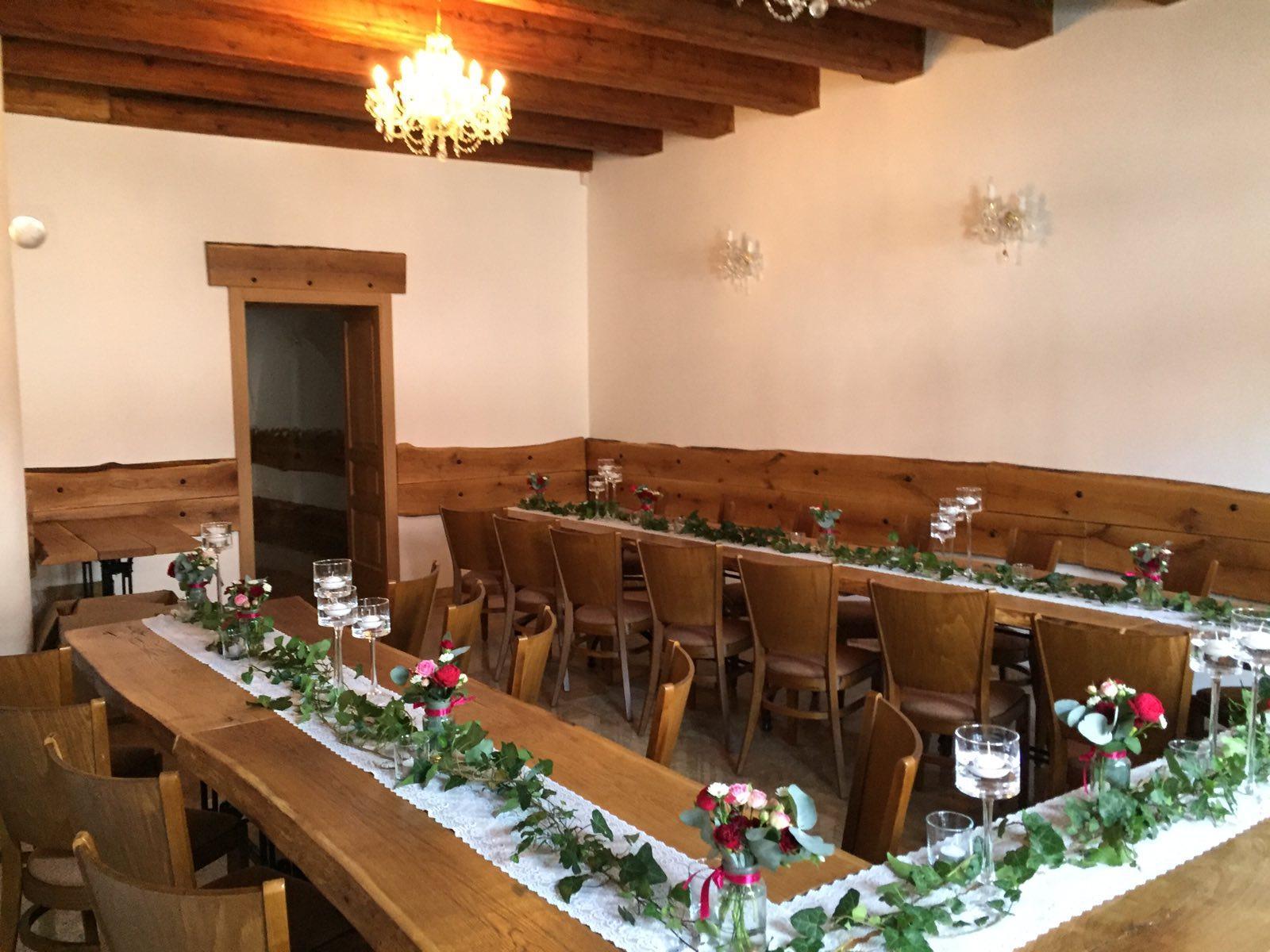 Krajkova serpa na stôl - Obrázok č. 4