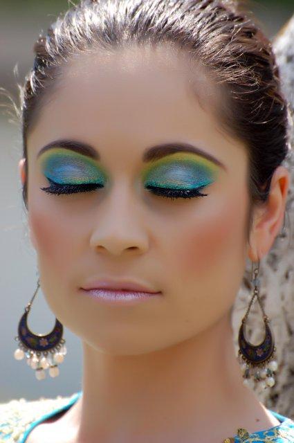 Make-up, účesy, nechtíky - Obrázok č. 6