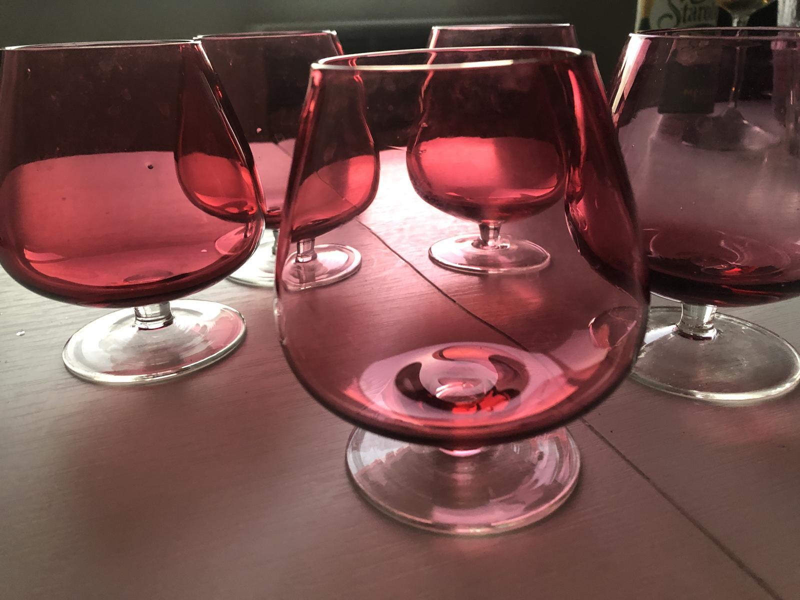 Růžové skleničky 🍸💞 - Obrázek č. 1