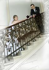Po schodoch, po schodoch...