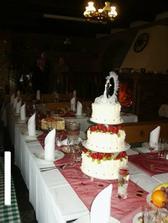 podobná oslava jen v růžovém a bez dortu