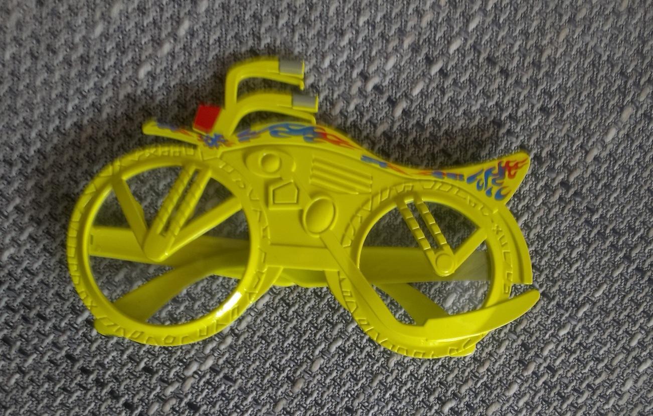 Moto-okuliare - Obrázok č. 1