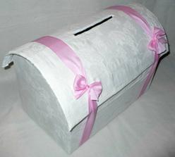 krabička na přání samovýroba