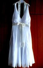šaty na převlečení