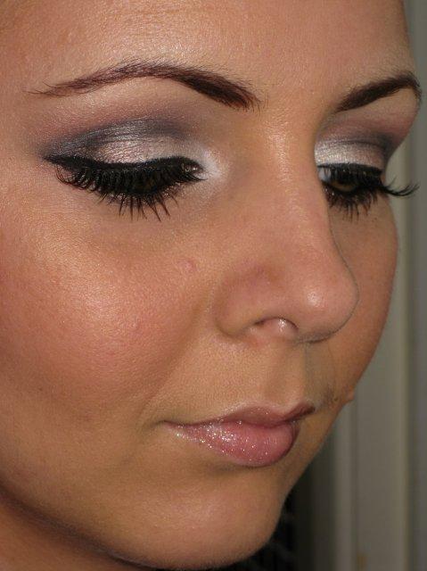 Pripravy 2.10.2010 - Pekny make up
