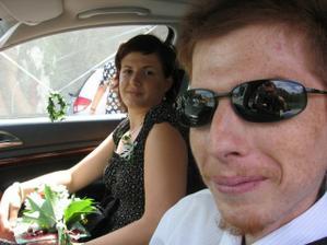 Můj řidič z Matrixu:))
