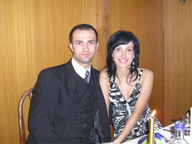 Lucia & Michal; 12.06.2010 - Toto sme my