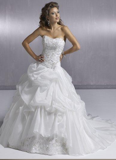 Svadobné šaty - MS Cambria Marie