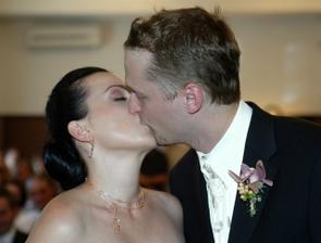 Prva svadba bola 23-ho júna v Budapesti :)