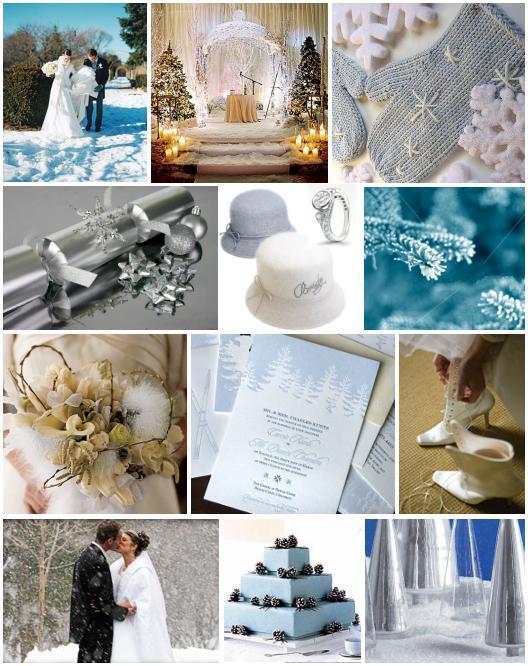 Winter Wedding - Obrázok č. 71