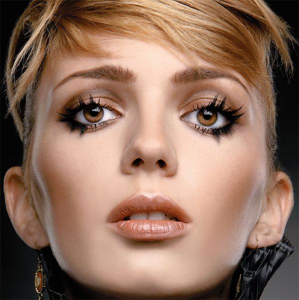 Make up - Obrázok č. 73