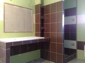 kúpelňa v reále
