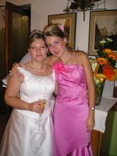 Moja sestrička Zuzka