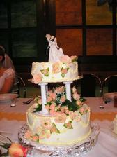 Torta od mojej maminy