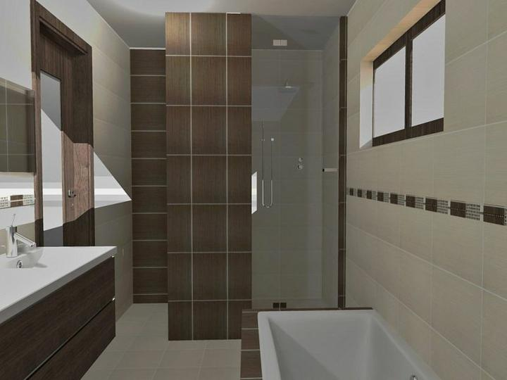 Vizu kúpeľňa .... - Obrázok č. 1