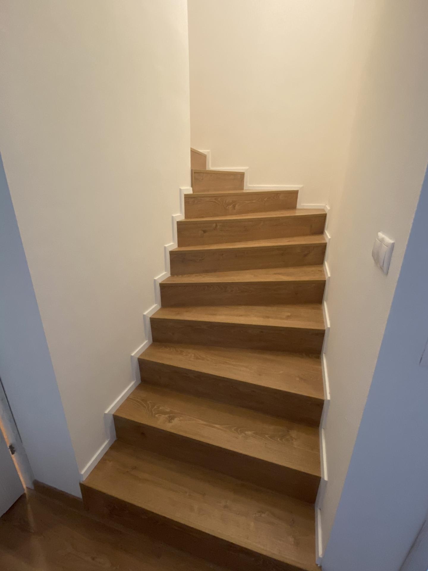Aké schodiskové madlo by... - Obrázok č. 1
