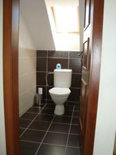 horní wc