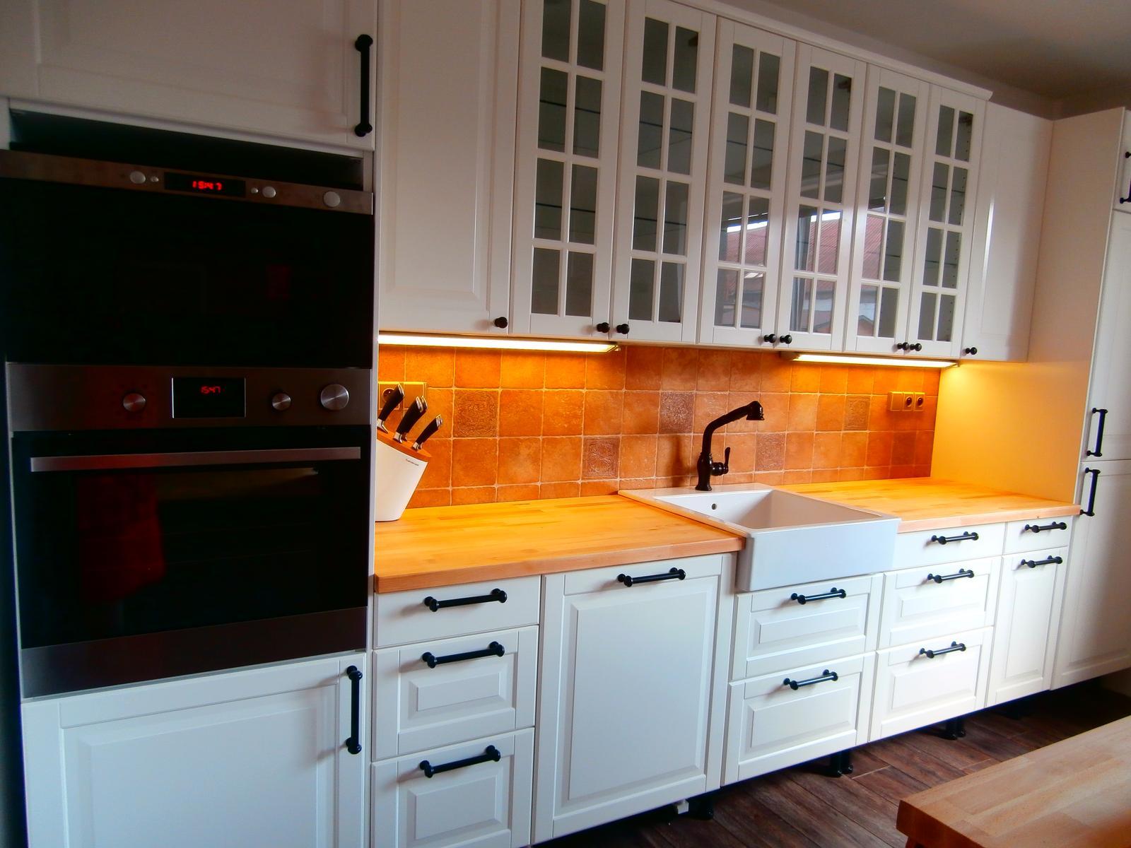 Má vysněná kuchyn - Obrázek č. 31