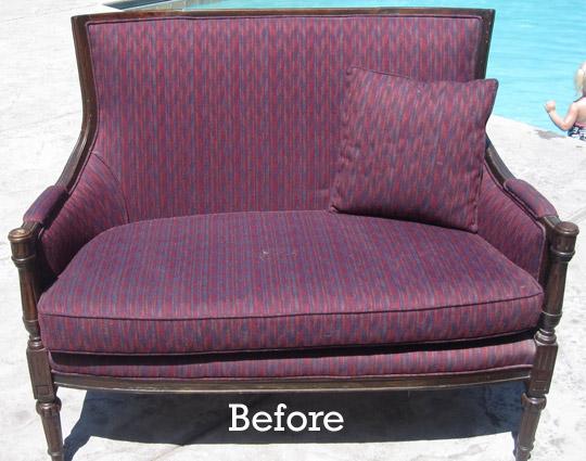 Before & After - aj toto by som privítala u nás doma :-)