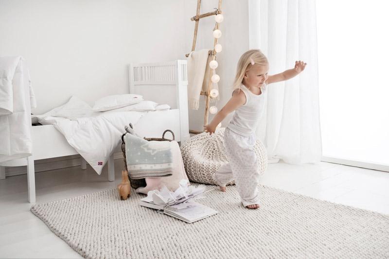 80% bielej v izbe pre deti - Obrázok č. 1