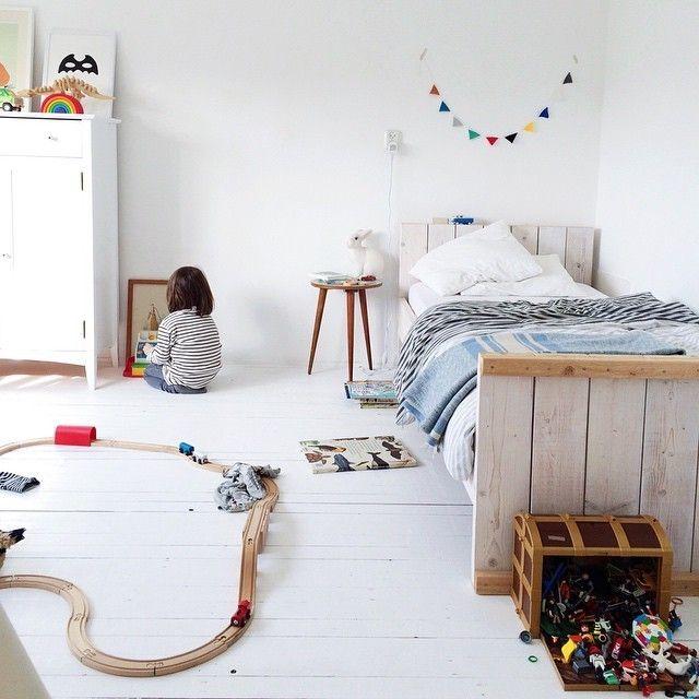 80% bielej v izbe pre deti - Obrázok č. 9