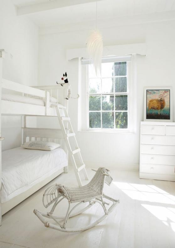 80% bielej v izbe pre deti - Obrázok č. 14