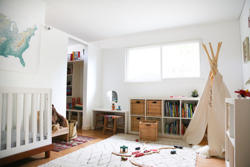 80% bielej v izbe pre deti - Obrázok č. 16