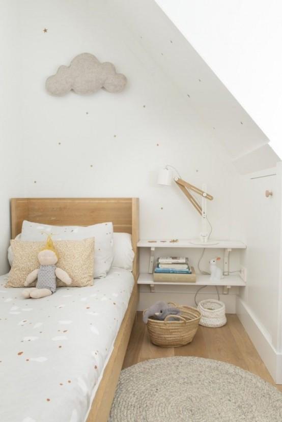 80% bielej v izbe pre deti - Obrázok č. 19