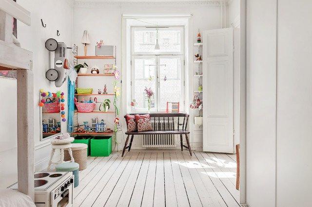 80% bielej v izbe pre deti - Obrázok č. 23