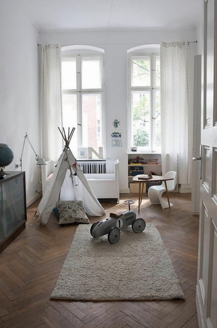 80% bielej v izbe pre deti - Obrázok č. 33