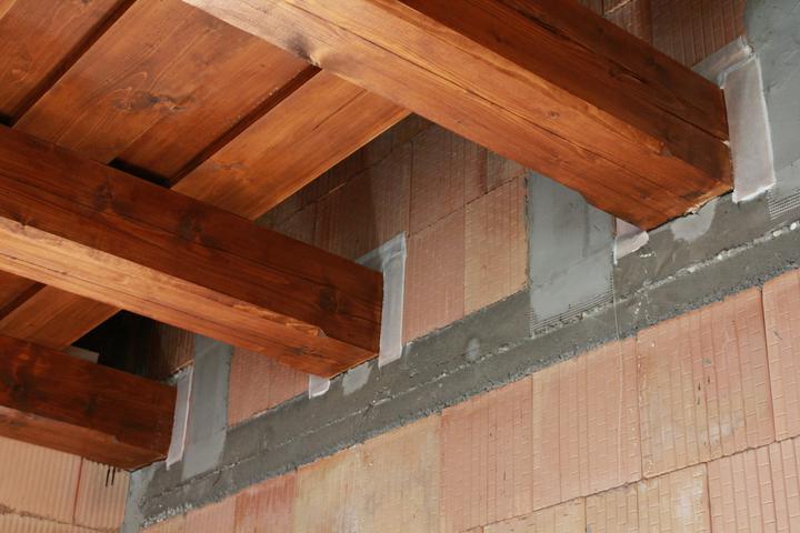 Tramovy strop, bungalow - Obrázok č. 92