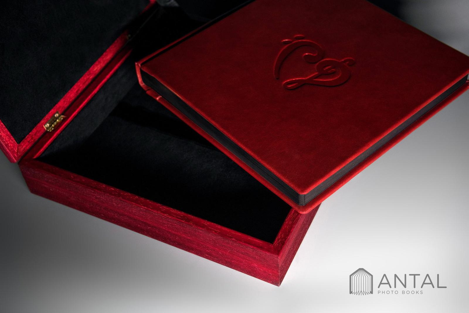 Antalphotobooks handmade photobook - Navrhnite si vlastnú fotoknihu www.antaphotobooks.com