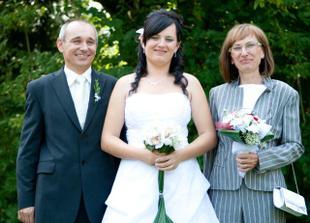 moji rodiče