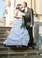 fotky ze zámku v Buchlovicích....