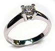 Zásnubní prstýnek - přesně dle představ