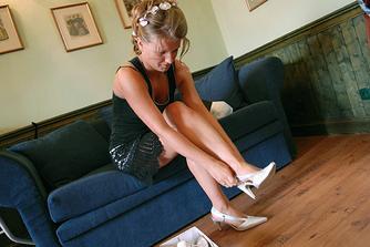 Dokonale pohodlné botky - kůže stříbrné