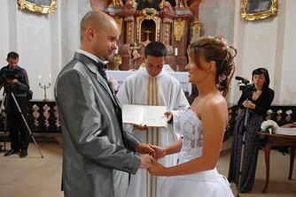 Manželský slib - má to hloubu!